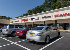 Small Retail Space for Rent Yonkers NY - Highridge Plaza – Westchester County