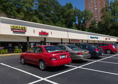 Retail Stores for Rent Yonkers NY - Highridge Plaza – Westchester County