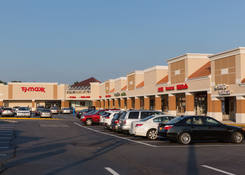 Storefront Property for Rent Parkway Plaza - Carle Place NY – Nassau County