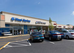 Retail Stores for Lease Port Jefferson Station NY – Nesconset Shopping Center – Suffolk County