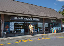 Village Square Shopping Center
