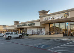 Retail & Restaurant Space for Lease Fort Worth TX – Ridglea Plaza