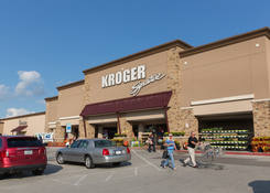 Commercial Leasing Houston TX – Kroger Anchored Shopping Center