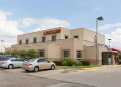 Retail Space for Lease Houston TX - Orange Grove