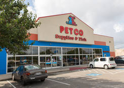 Retail Space for Lease Pasadena TX Next to Petco - Spencer Square