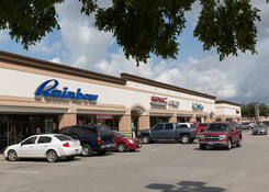 Storefronts for Lease Pasadena TX - Spencer Square