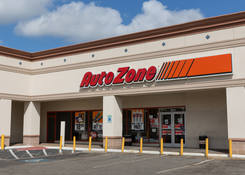 Commercial Rental Property Available Houston TX Next to Autozone – Merchants Park