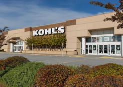 Lease Commercial Retail Space GA Next To Kohl's