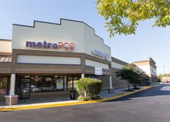Retail commercial property for lease Gwinnett County, GA