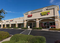 Jackson County GA Restaurant Space for Lease