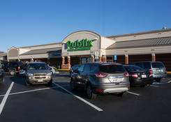 Shopping Center Space for Lease Douglasville GA Next to Publix