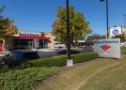 Commercial Real Estate for Lease GA - New Chastain Corners