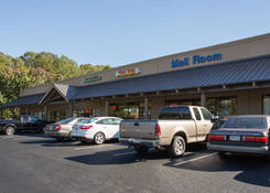 Small Stores for Rent Fayetteville GA