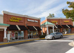 Commercial Space for Lease GA - Shops of Huntcrest