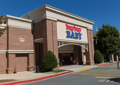 Shopping Center Space for Lease Next to BuyBuy Baby – Fulton County GA