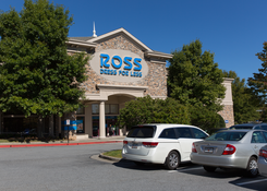 Lease Retail Space Next to Ross Dress For Less- Fulton County GA