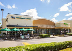 Lease Medical Space Next Palm City FL to Starbucks - Martin Downs Village Center