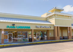 Storefronts for Rent Palm City FL - Martin Downs Town Center