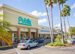 Retail Space for Lease Palm City FL with Publix - Martin Downs Town Center