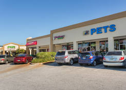 Restaurant Space for Lease Tampa FL - Ross Plaza