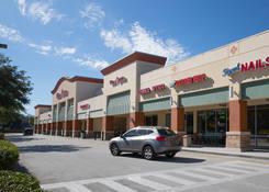 Storefront for Rent Riverview FL - Lake St. Charles