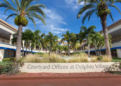 Medical Office Space for Lease St Pete Beach FL - Dolphin Village