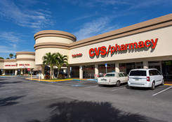 Lease Retail Space St Pete Beach FL Next to Pharmacy - Dolphin Village