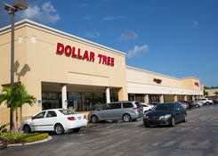 Available Retail Space Lighthouse Point FL Next to Dollar Tree - Venetian Isle Shopping Center