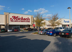 Retail Space for Lease Brooksville Fl - Coastal Way - Coastal Landing
