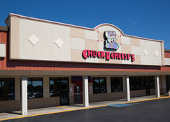 Retail Space Available St Petersburg FL - Tyrone Gardens