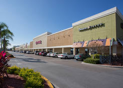 Restaurant Space for Lease Tarpon Springs FL -Tarpon Mall