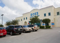 Lease Retail Space Miami FL Next to Ross Dress for Less - Mall at 163rd Street
