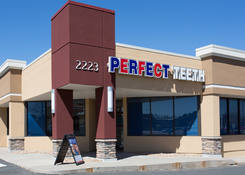 Available Space for Rent Next to Dentist Office Denver CO - Villa Monaco