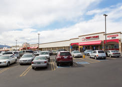 Retail Locations For Lease – Arvada Plaza – Jefferson County CO