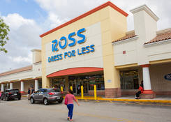 Retail Property for Lease Miami Next to Ross Dress for Less - Miami Gardens