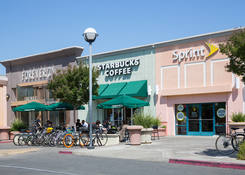 Small Storefront for Rent - University Mall – Davis California