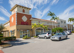 Storefronts for Lease Royal Palm Beach Fl - Cobblestone Village
