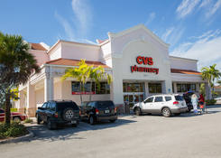 Retail Buildings for Rent Royal Palm Beach Fl - Cobblestone Village