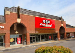 Retail Office Space Gastonia NC - Franklin Square – Gaston County