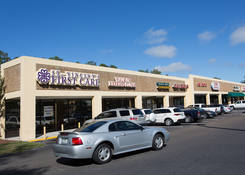 Commercial Space Available Jacksonville FL - Normandy Square