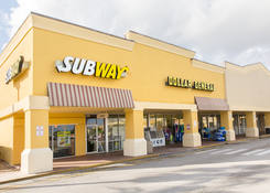 Store Space for Rent Satellite Beach FL – Atlantic Plaza