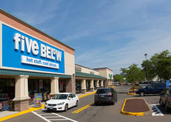 Commercial Space Available Next to Retail Five Below - North Haven Crossing CT – New Haven County