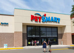 Commercial Space Available Next to PetSmart - North Haven Crossing – New Haven County