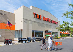 Retail Property for Lease Next to Home Depot - Parkway Plaza – Hamden CT