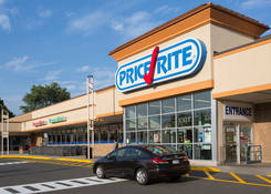Retail Property for Lease Hamden CT Next to Grocer - Parkway Plaza - Hamden