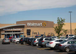 Lease Retail Space Next to Walmart - The Manchester Collection CT – Hartford County