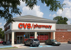 Allentown PA – Commercial Space for Rent Next to CVS Pharmacy