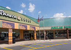 High Traffic Commercial Retail Center – Village West - Allentown PA