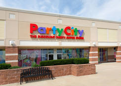 Retail Shop Lease Waterford CT Next to Party City - Waterford Commons – New London County