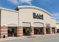 Retail Shop Lease Waterford CT Next to BAM! - Waterford Commons – New London County